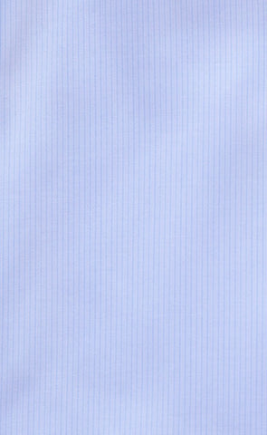Classic Fit Light Blue Tonal Stripe Spread Collar Supima® Cotton Non-Iron broadcloth Dress Shirt (B/T)
