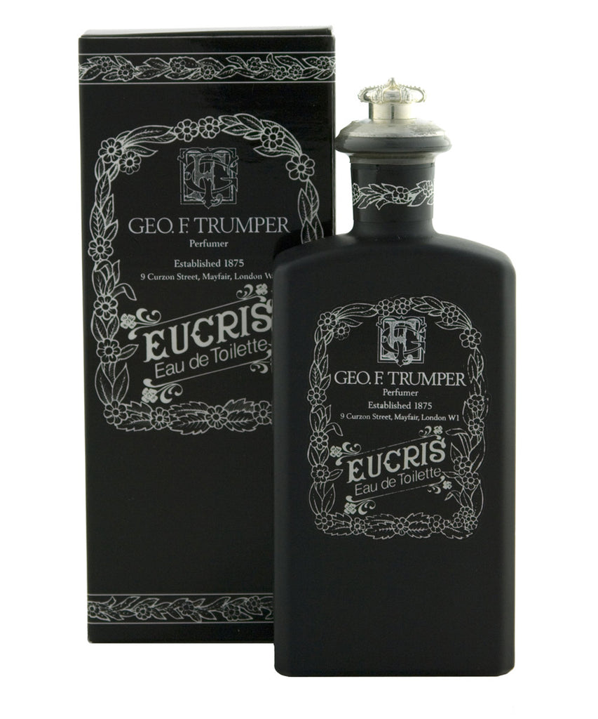 Eucris Cologne 100ml By Geo. F. Trumper