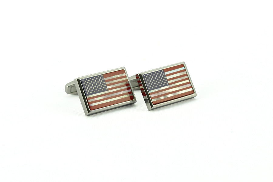 USA Flag Cufflinks>VIEW FULL SIZE IMAGE</a>                                                                                                         <div id=