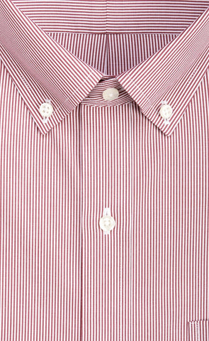 Wilkes & Riley Red Fine Line Button Down Alt
