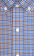 Wilkes & Riley Multi Color Check Button Down Alt
