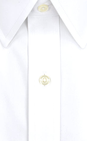 Wilkes & Riley White Point Collar Alt