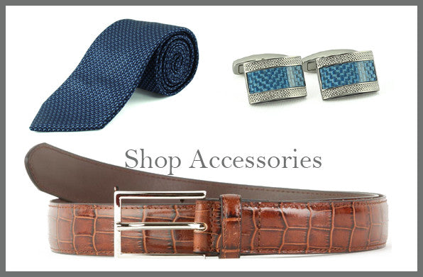 Wilkes & Riley accessories