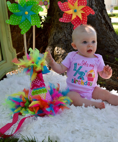 Everybody Needs A Birthday Hat On Their This Adorable Makes The Perfect Centerpiece Photo Prop Or Outfit For Your Little Ones Special Day