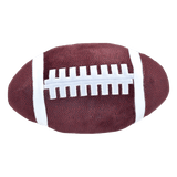 Iscream Football 3D Slow Rise pillow