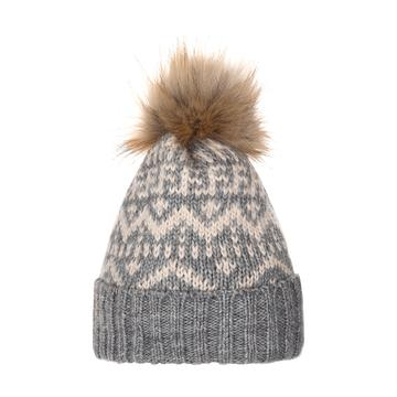 Appaman Bedford Beanie in Light Grey - Flying Ryno
