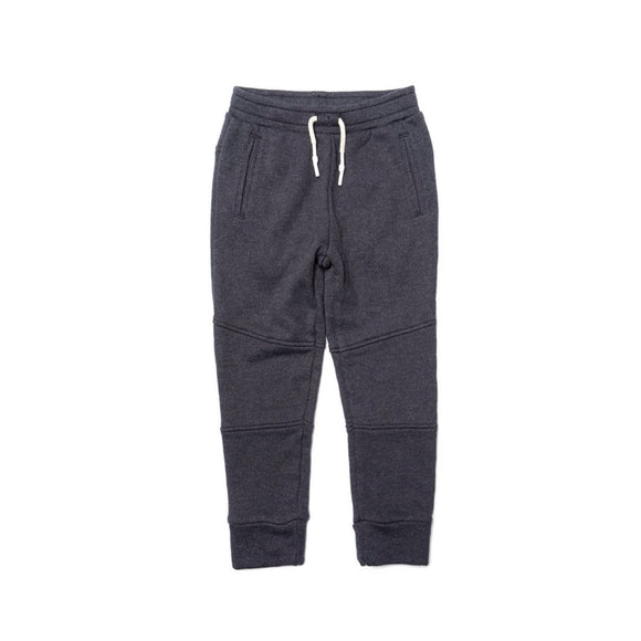 Appaman Navy Heather Sideline Sweats - Flying Ryno