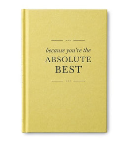 "Compendium ""Because You are the Absolute Best"" - Flying Ryno"