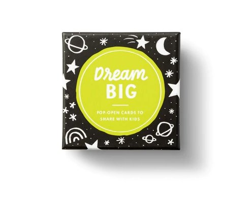 Dream Big Kids Thoughtfulls Compendium - Flying Ryno