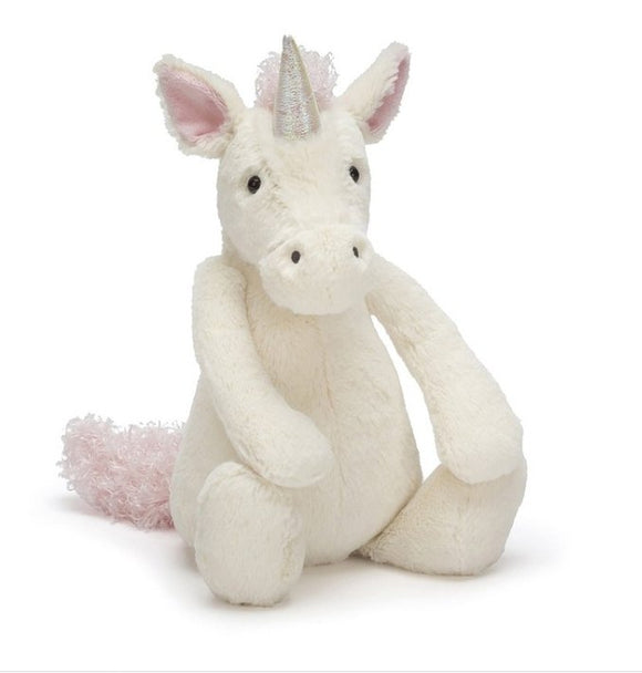 Jellycat Unicorn - Flying Ryno