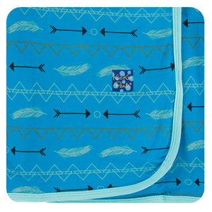 Kickee Pants Swaddling Blanket Amazon Southwest - Flying Ryno