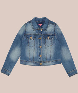 Me.N.U Denim Jacket - Flying Ryno