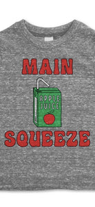 "Rivet Apparel ""Main Squeeze"" Tee - Flying Ryno"