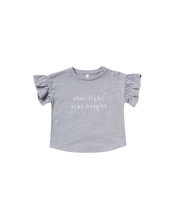 Rylee and Cru Star Light Star Bright Tee - Flying Ryno