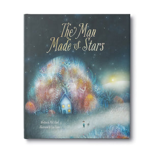 The Man Made of Stars Book Copendium - Flying Ryno
