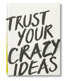 Trust Your Crazy Ideas Compendium - Flying Ryno