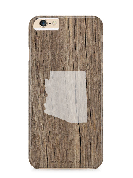 Arizona State Pride Phone Case