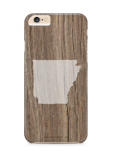 Arkansas State Pride Phone Case