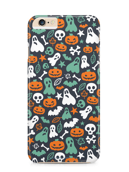 Cute Halloween Pattern Phone Case