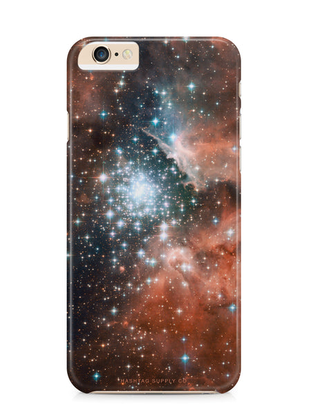 Deep Space Phone Case