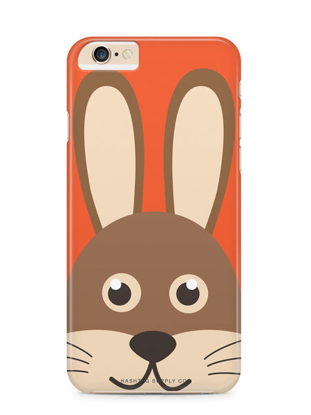 Cute rabbit bunny phone case
