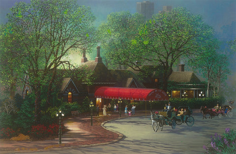 Tavern on the Green- Alexander Chen