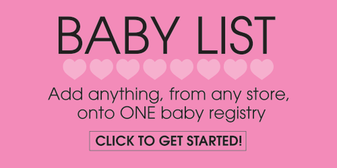 Baby Registry | Best Gifts For New Moms | bamboobies