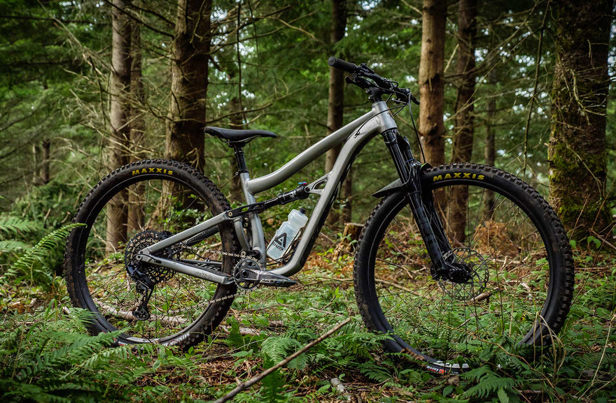 The Ibis Ripley AF: The Best Bike for the Most People