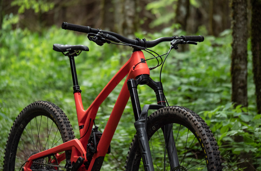 RockShox ZEB - Reviewed