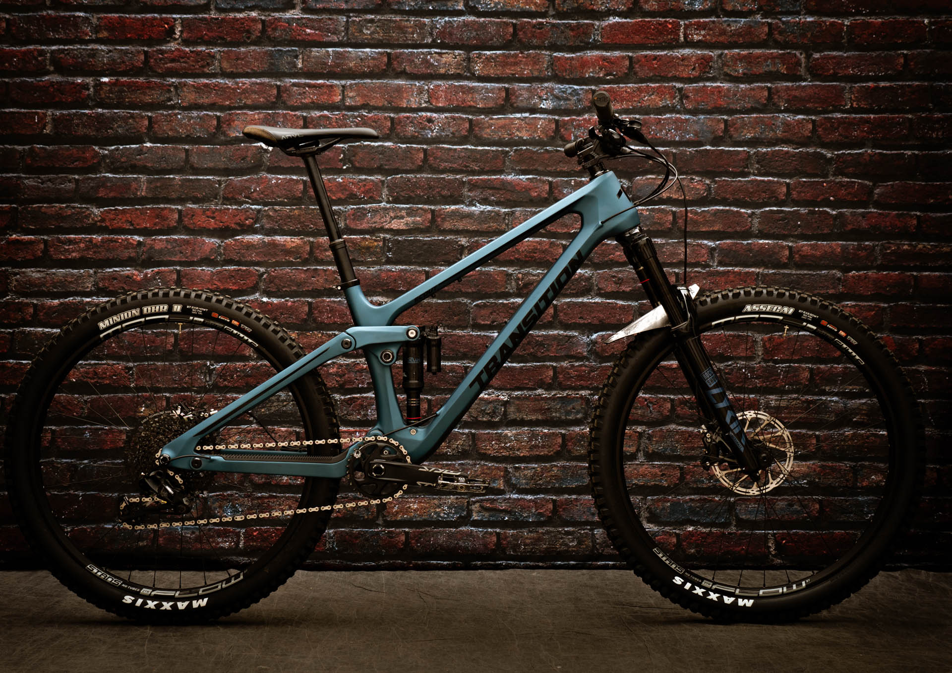 Transition's 2020 Scout Carbon SBG review
