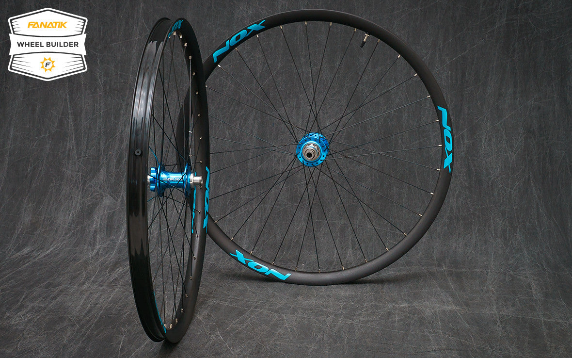 Nox Custom Wheels