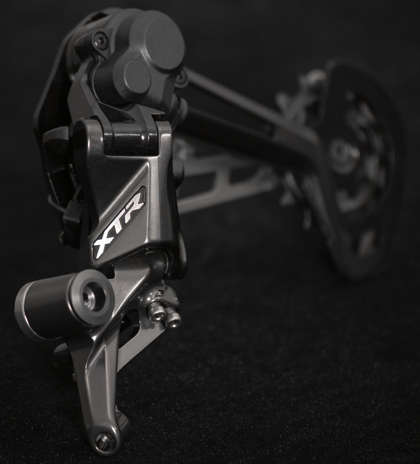 Shimano XTR M9100 Overview