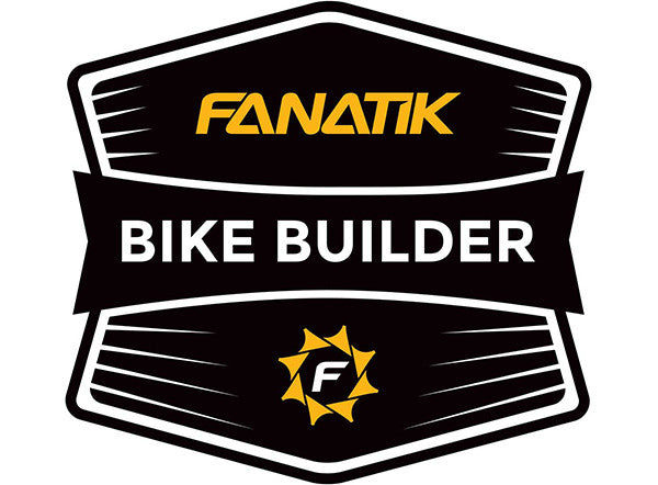 Use the Fanatik Bike Builder to assemble your Custom Knolly Warden Carbon