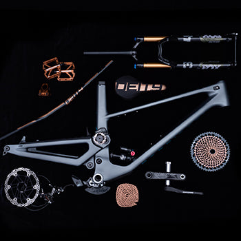 Copper SRAM Eagle 52t