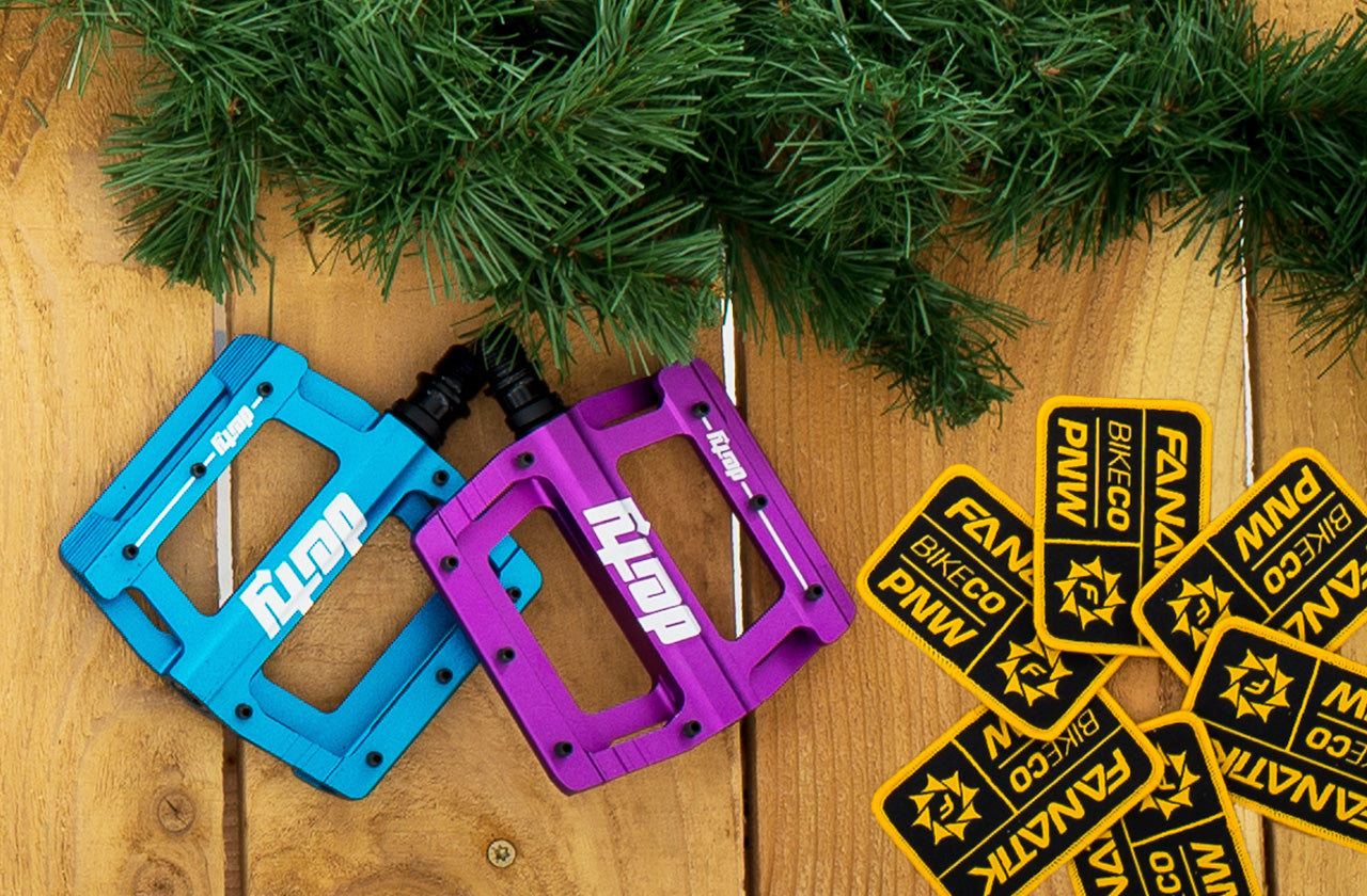 Fanatik Bike Co. - Gifts Under 100