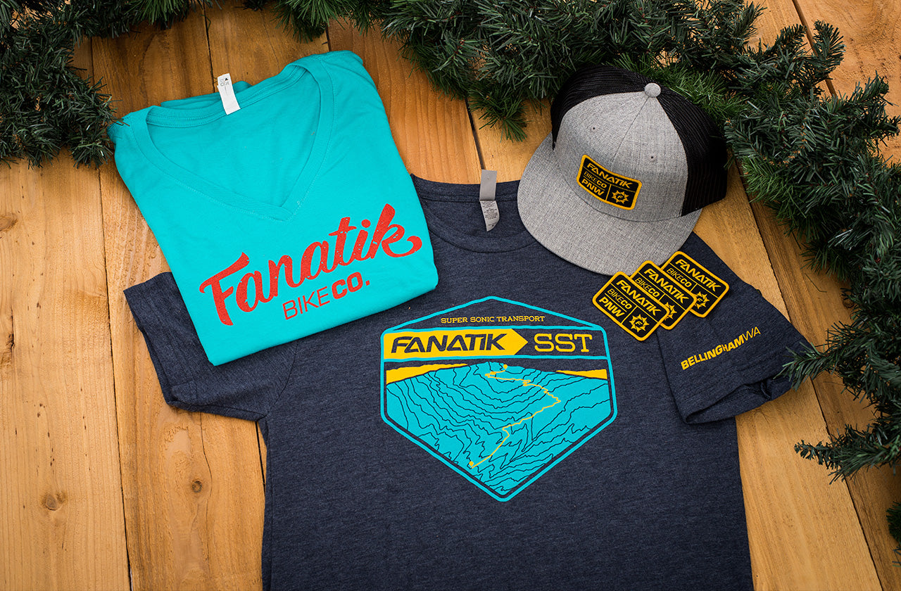 Fanatik Bike Co. - Gifts Under 50