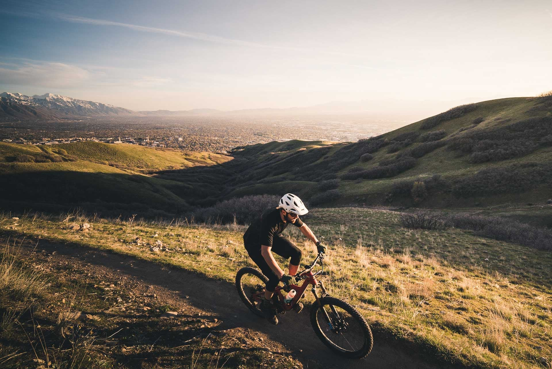 The Ibis Mojo 3, reviewed
