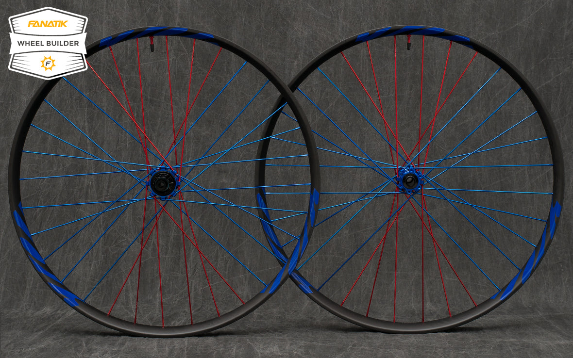 Ibis / Industry 9 Straight-pull Wheelset