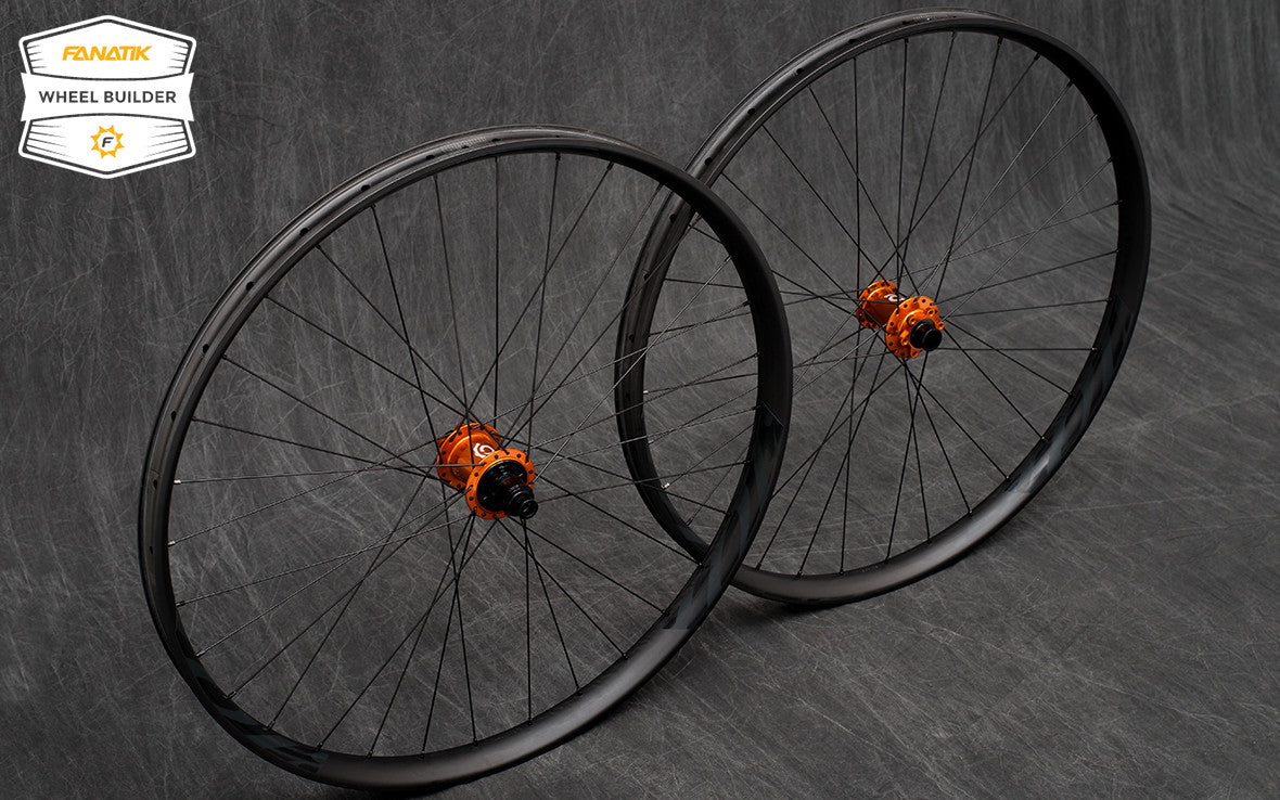 Ibis Custom Wheels