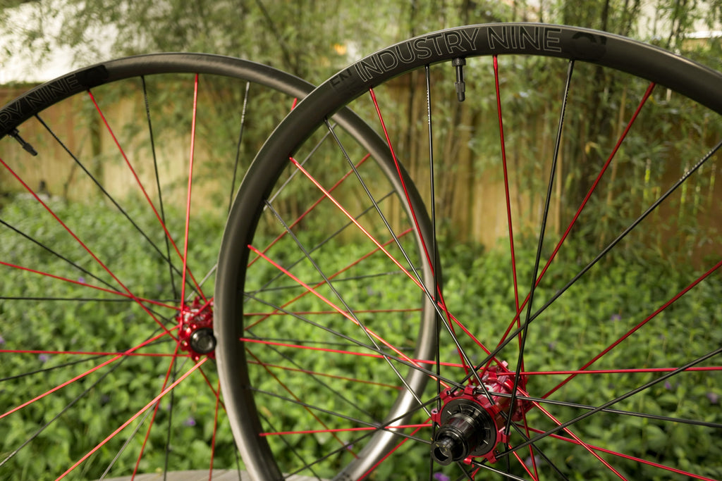 Industry Nine System Wheels: The best mountain bike wheels out there?