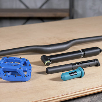 OneUp's Every Day Carry tools