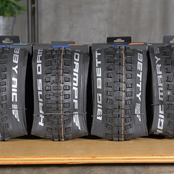 Schwalbe Super Tires