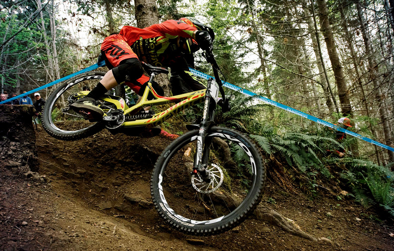 Devinci Cycles - Wilson 275