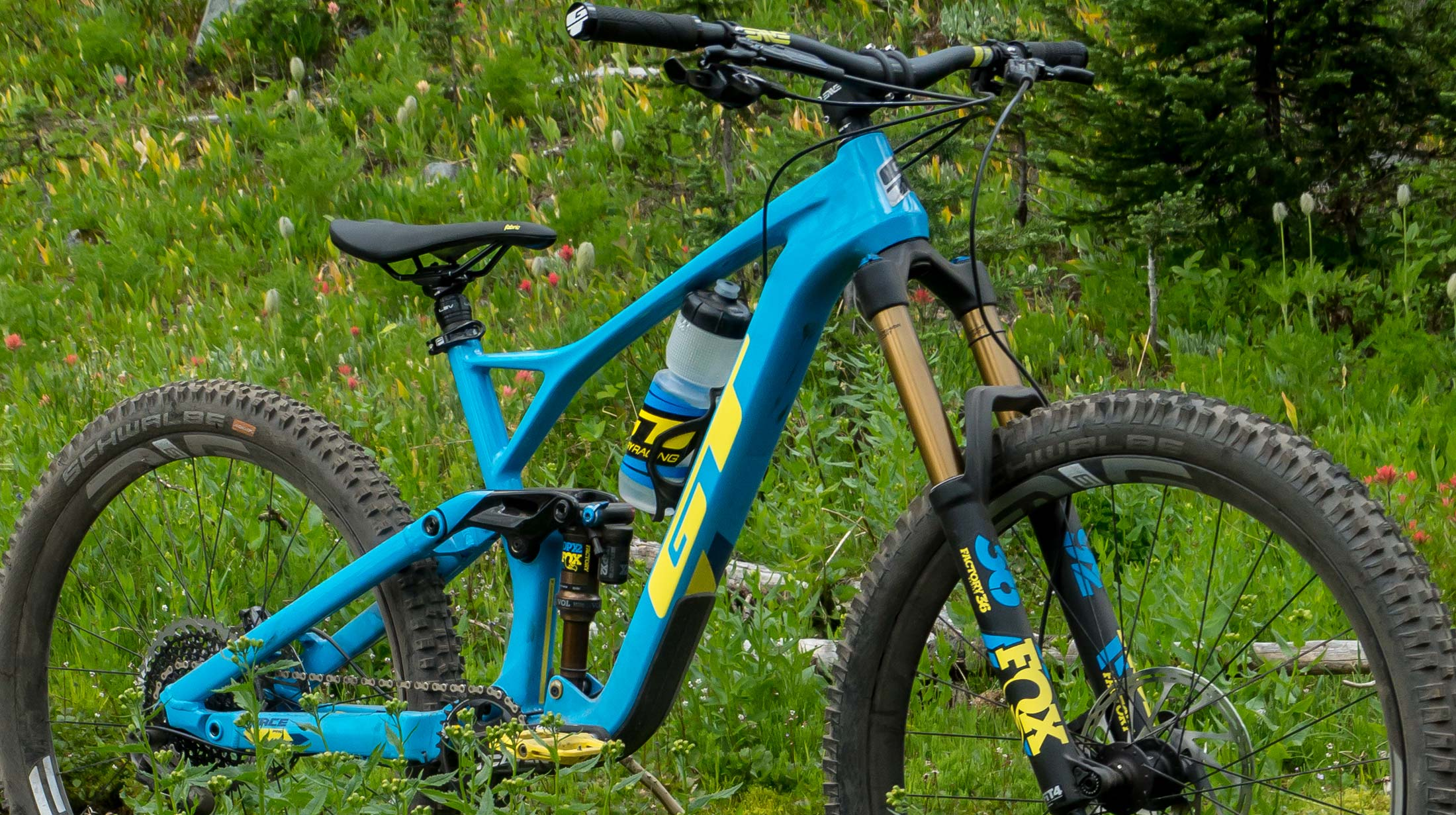 GT Bicycles - Force 27.5