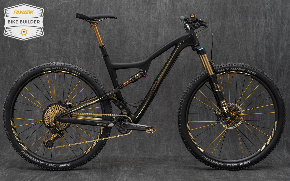 Ibis Ripley LS Custom Mountain Bike - Fanatik Bike Co