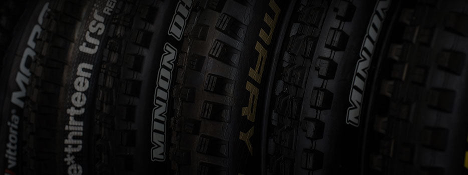 Fanatik Mountain Bike Tire Guide