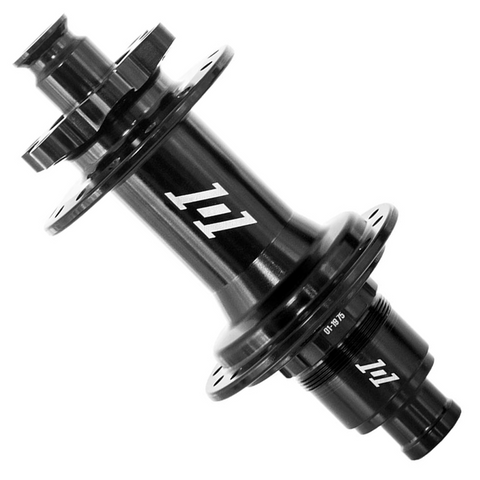1/1 Classic DH 12x157 Super Boost 32h Rear Hub