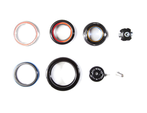110 ZS44/ZS62 Headset for Evil Bikes