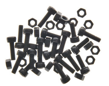 Compound Pedal Pin Kit