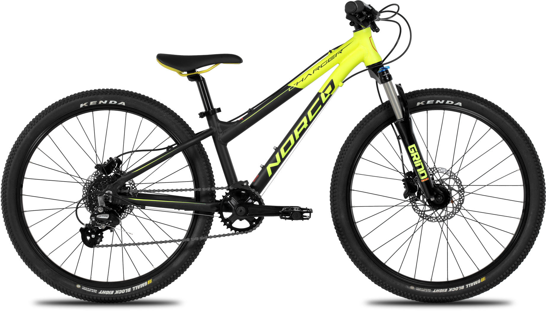 Norco Mountain Bikes >> Norco Charger 4 1 2019